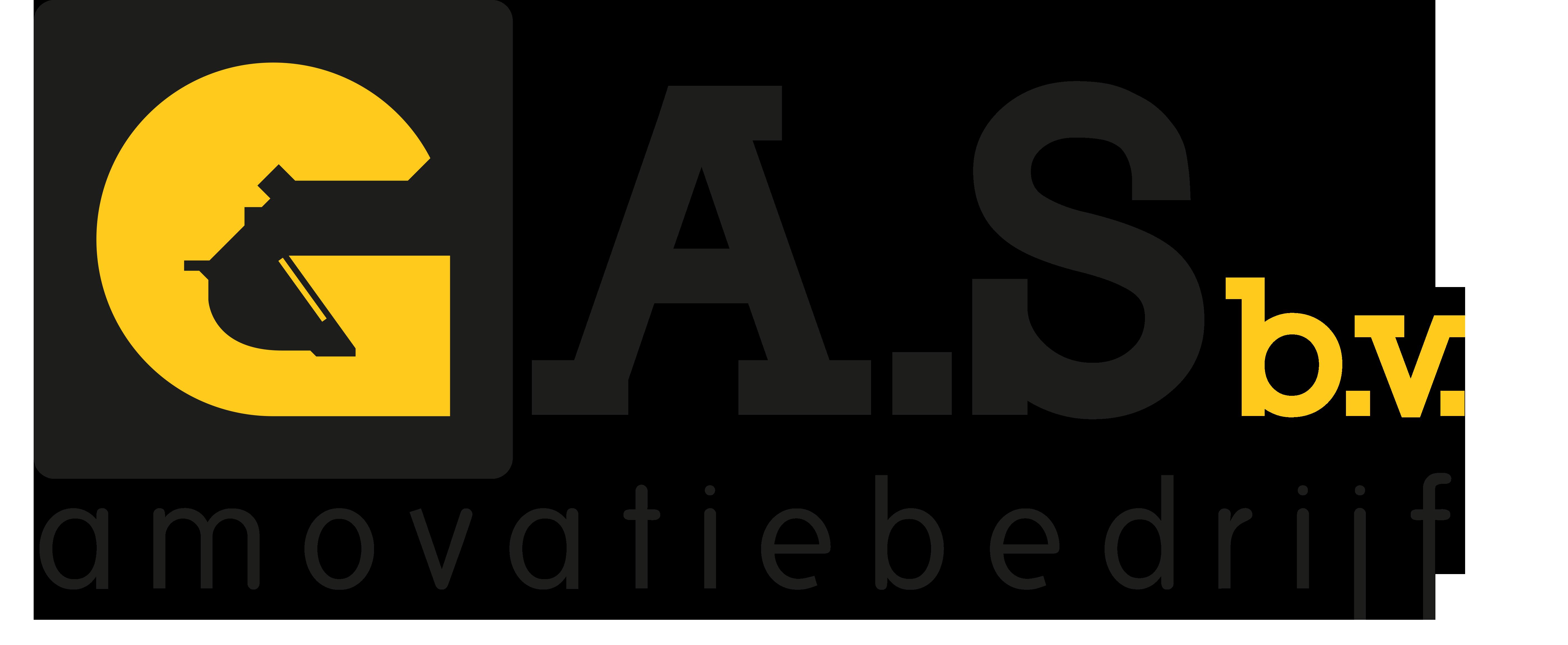 Amovatiebedrijf G.A.S.